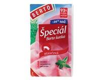 Berto Šunka špeciál chlad. 1x100 g