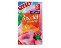 Berto Šunka špeciál hydinová chlad. 1x100 g