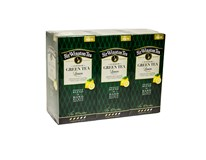 Teekanne Sir Winston Green tea lemon zelený čaj 3x35 g