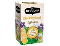 Bercoff Deväťbylinný bylinný čaj 3x30 g