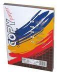 Papier kopírovací farebný mix pastelových farieb 5x50listov 1ks