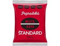 BOP Štandard káva mletá 3x500 g