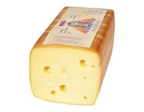 Nika Ramzes Ementál údený syr chlad. váž. cca 2,6 kg
