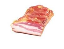 Horeca Select Oravská slanina tradičná 50% chlad.