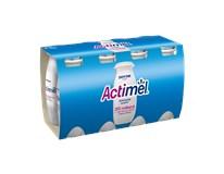Danone Actimel nápoj prírodný chlad. 8x100 ml
