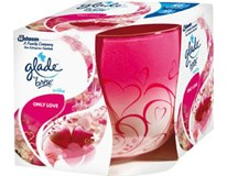 Glade by brise sviečka only love 1x1 ks