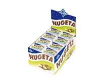 Nugeta arašidová 40x42 g