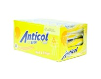 Anticol med a citrón 24x50 g