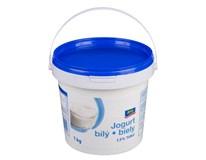 ARO Jogurt biely 1,5% chlad. 1x1 kg