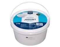 Metro Chef Jogurt biely 10% chlad. 1x3 kg
