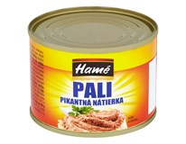 Hamé Pali paštéta 10x190 g