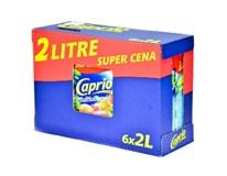 Caprio nektár multivitamín 6x2 l