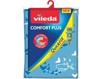 Poťah na žehliacu dosku Viva Comfort Plus 120-130x38-45cm Vileda 1ks