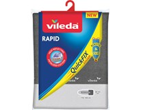 Poťah na žehl. dosku Viva Rapid 30-45x110-130cm Vileda 1ks