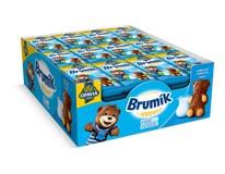 Opavia BeBe Brumík s mliečnou náplňou 48x30 g