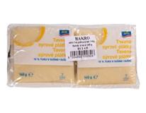 ARO Tavený syr plátky 15% chlad. 4x140 g