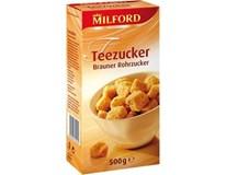 Milford hnedý cukor prírodný 1x500 g