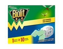Biolit elektrický odparovač so suchou náplňou 1x1 ks