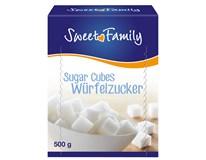 Sweet Family Považský Cukor kocky 14x500 g