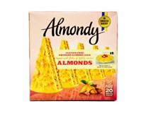 Almondy Mandľová torta mraz. 1x900 g