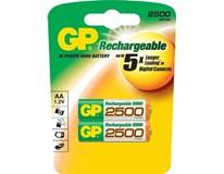 Batérie Recyko 2500 HR6 AA GP 2ks