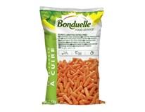 Bonduelle Mrkva mladá celá mraz. 1x2,5 kg