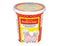 JAV Bravčová masť miska chlad. 1x500 g