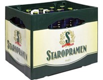 Staropramen pivo nealkoholické 20x500 ml SKLO