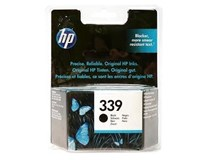 Cartridge N339 black HP 1ks
