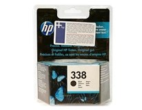 Cartridge N338 black HP 1ks