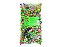 Mini max ovocné cukríky 1x1 kg