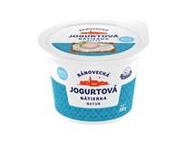 MILSY Bánovecká nátierka s jogurtom chlad. 6x200 g