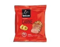 Gallo Tortelliny cestoviny plnené bravčovým a hovädzím mäsom 1x2 kg