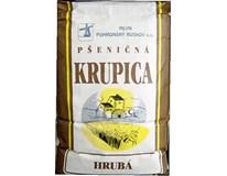 Mlyn Sládkovičovo pšeničná krupica hrubá 10x1 kg