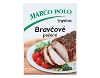 Thymos Marco Polo Bravčové pečené 5x20 g