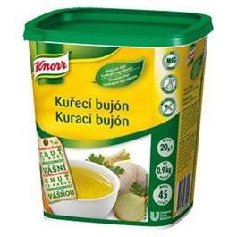 Knorr Kurací bujón 1x1 kg