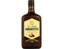 Amaretto la bella 18% 1x700 ml