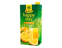 Happy Day džús pomaranč 100% 6x2 l