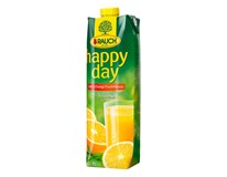 Happy Day džús pomaranč s dužinou 100% 12x1 l