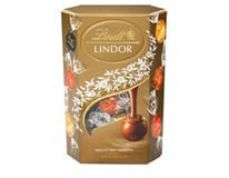 Lindt Lindor Čokoládové pralinky mix 1x200 g