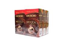 Eduscho Mocca Grande káva mletá 6x250 g + 10% navyše