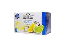 Ahmad tea Cold brew lemon&lime 1x40 g
