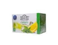 Ahmad tea Cold brew lemon&mint 1x40 g