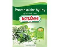 Kotányi Provensálske byliny 5x17 g