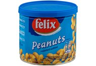 Арахіс Felix смажений солоний 120г