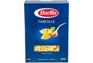 Макарони Barilla farfalle 500г