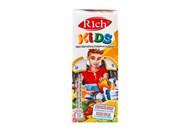 Нектар Rich Kids Мультифрукт неосвітлений купажований 0,2л