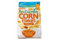 Пластівці кукурудзяні Nestle з мед-арахіс без глютену 500г
