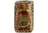 Рис World`s Rice чорний-червоний натуральний 500г