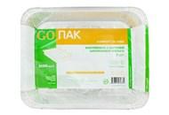 Контейнери Go Пак з харчової алюмінієвої фольги 3100мл 5шт